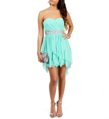 6eade86cb7c This site has so many cute dresses..I want them all!  prom