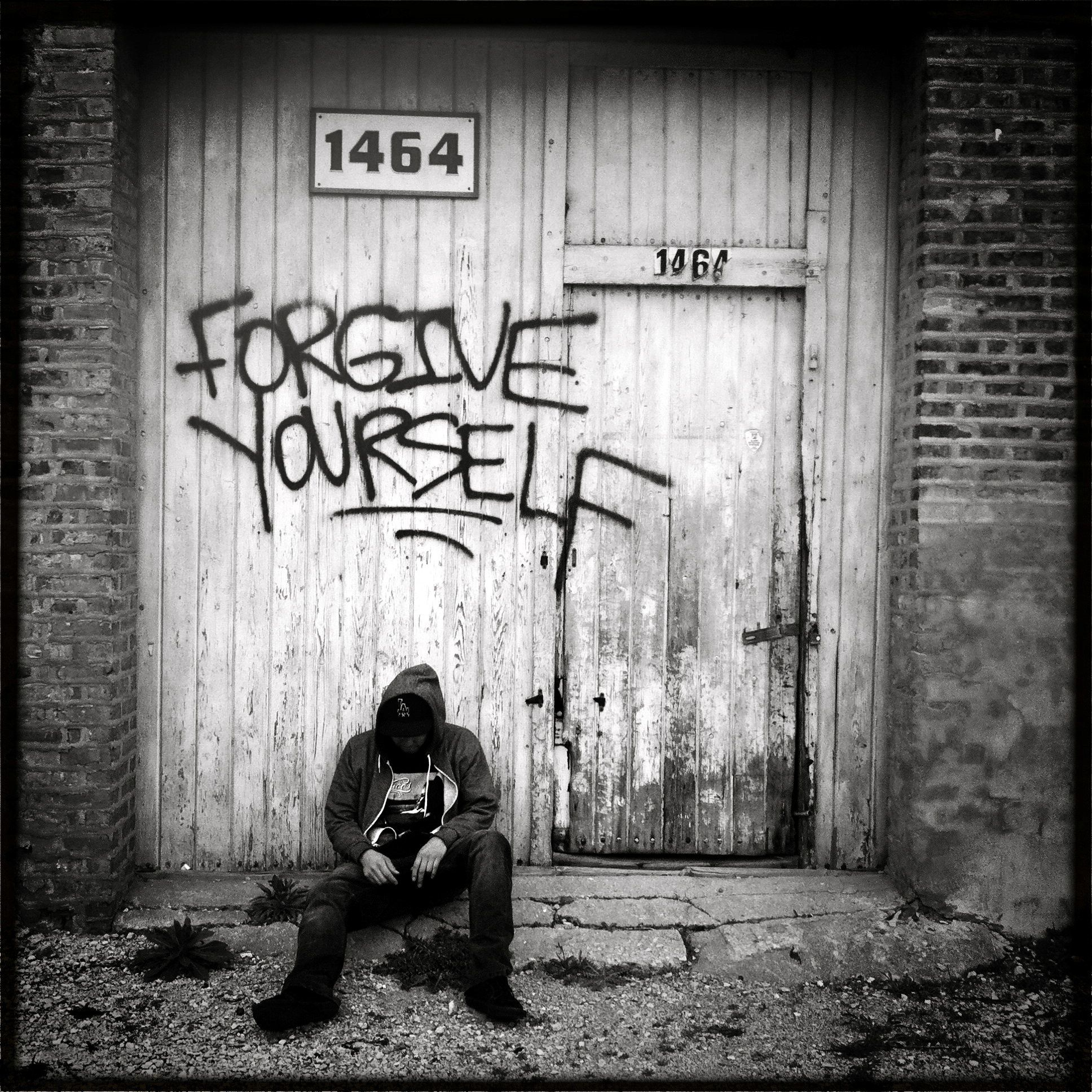 forgive yourself <3
