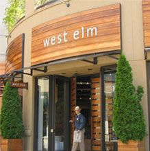 Modern Furniture Home Decor Home Accessories West Elm west elm at ponce city market | visit the west elm home