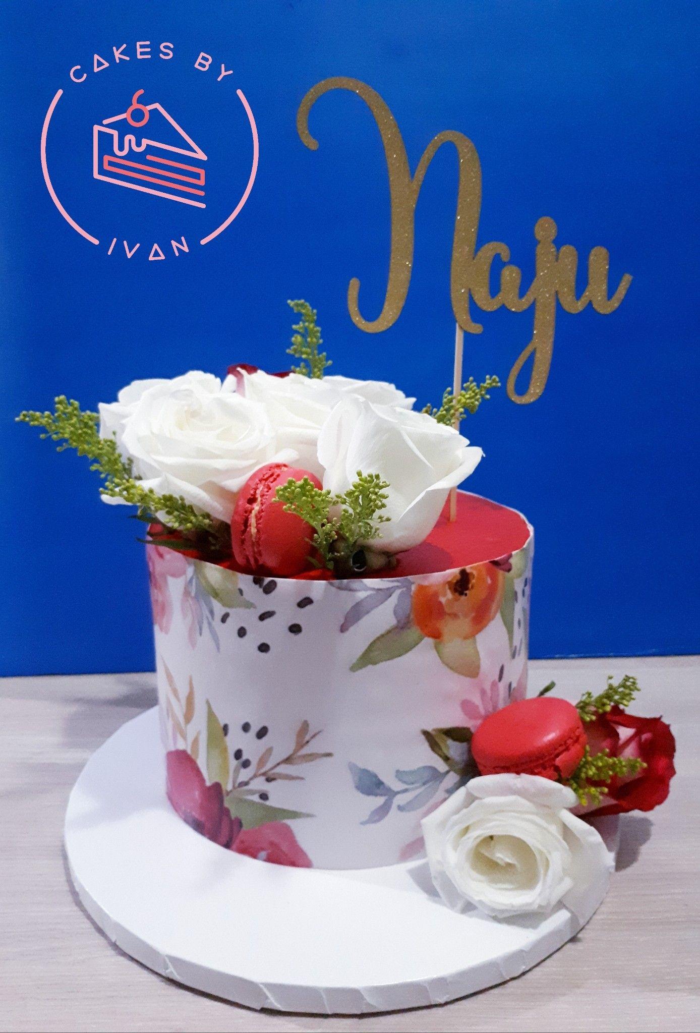 Edible print cake cake edible print cake how to make cake