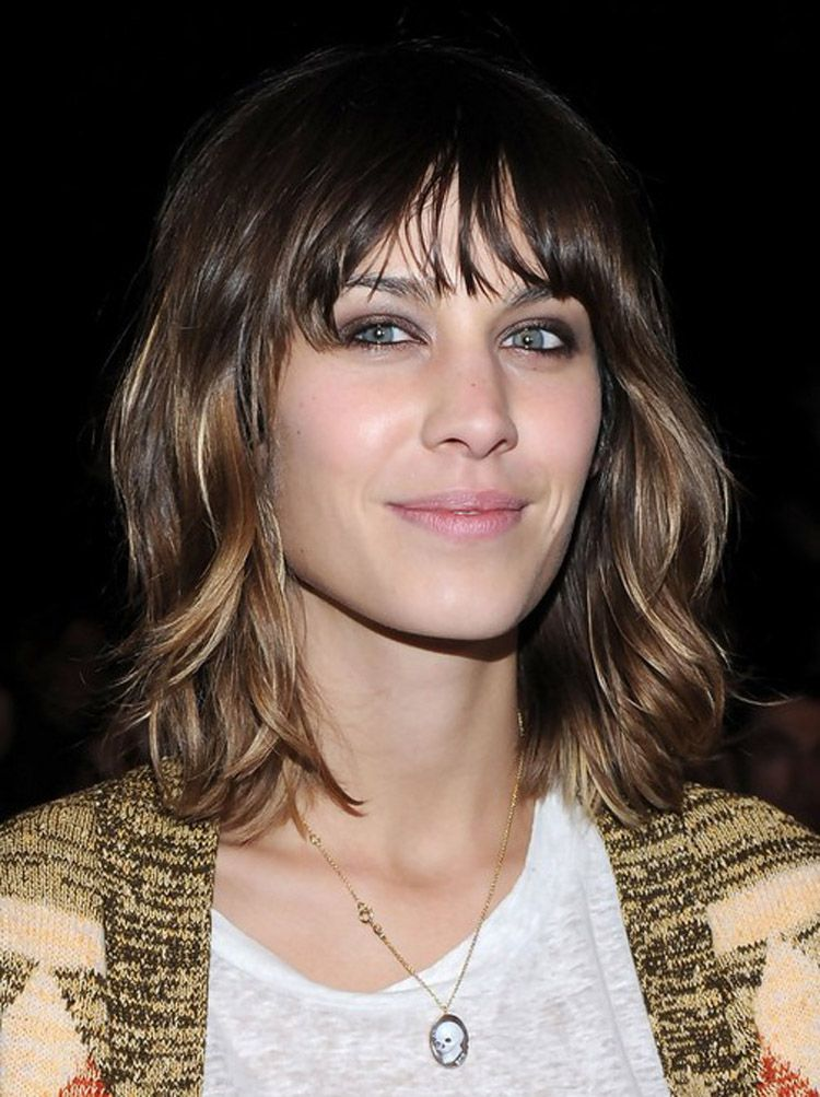 Neck Length Layered Hairstyles Neck Length Layered Hairstyles Hair