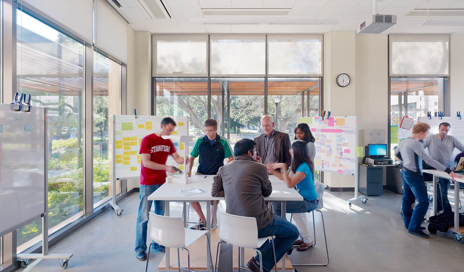 How Design Thinking Improves The Creative Process Design Thinking Design Graduate School