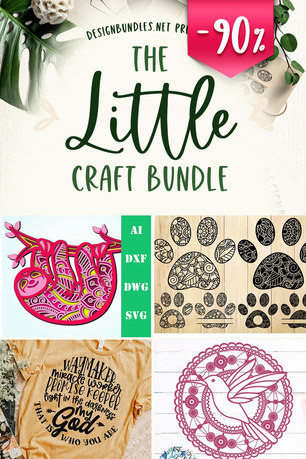 Download Cricut Silhouette Crafters The Little Craft Bundle Is Back For All Your Craft And Vinyl Projects In 2020 Vinyl Projects Cricut Projects Vinyl Crafts