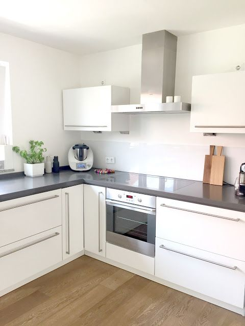 5 tipps f r eine wirklich aufger umte k che ordnungsliebe kuchnia pinterest. Black Bedroom Furniture Sets. Home Design Ideas