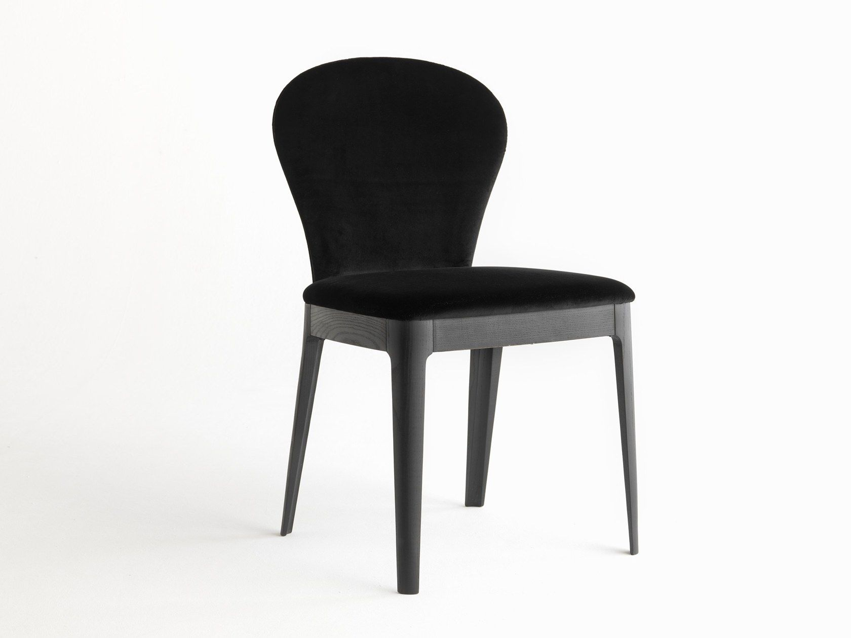 Upholstered Chair Milady By Casamania Horm Design Studio Balutto