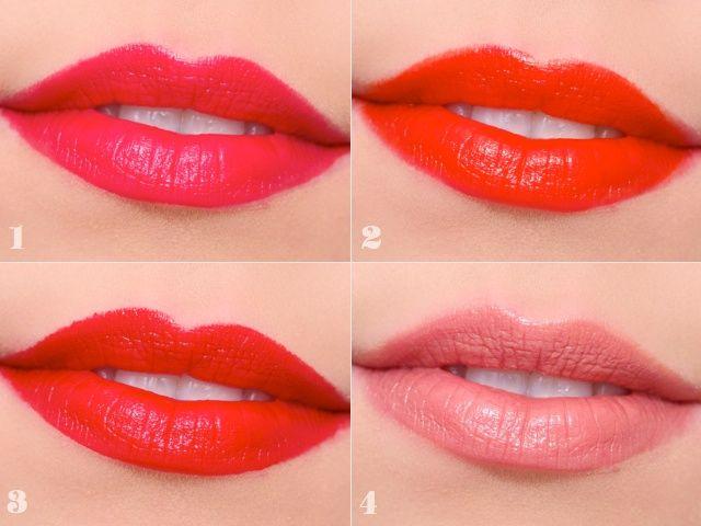 Dior Rouge Dior Lipstick Review Dior Lipstick Lipstick Lipstick Review