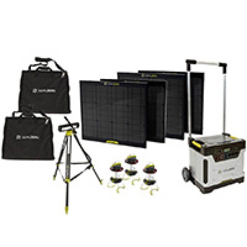 The Top Small Solar Panel Kits Reviews Massive Buyer S Guide Best Solar Panels Solar Generator Small Solar Panels