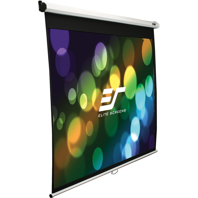 Srm Furnitures: Elite Screens? Manual SRM Series