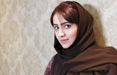 الإعلامية خلود القاضي من القصيم أول سعودية تنال لقب خبيرة دولية في مجال الإعلام المتخصص في حقوق الطفل Neck Dress High Neck Dress Dresses