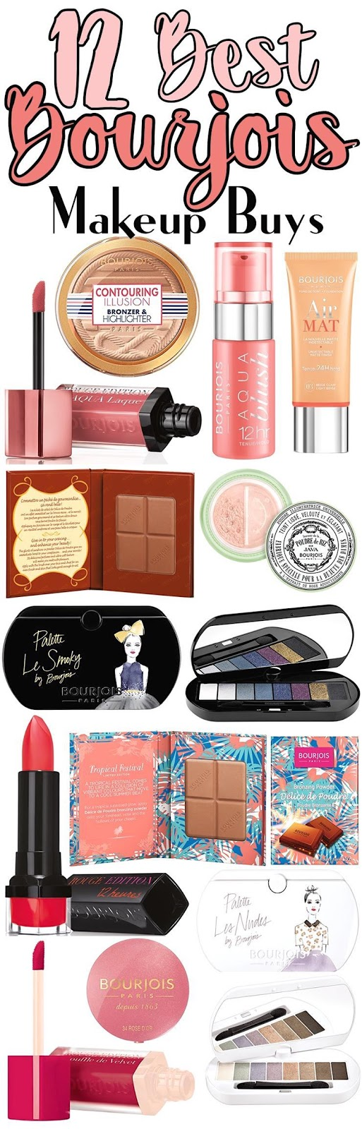 Beauty Buys: Gift Guide