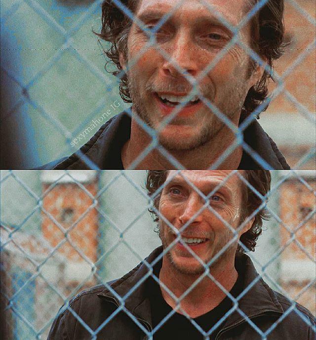 """William Fichtner As Alex Mahone, """"Prison Break"""" (2007"""