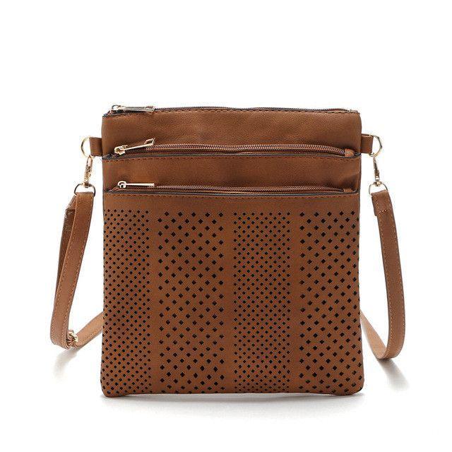 56eee76d3e2 2017 New fashion shoulder bags handbags women famous brand designer messenger  bag crossbody women clutch purse
