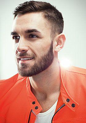 Tage bart frisuren drei Bart Trends