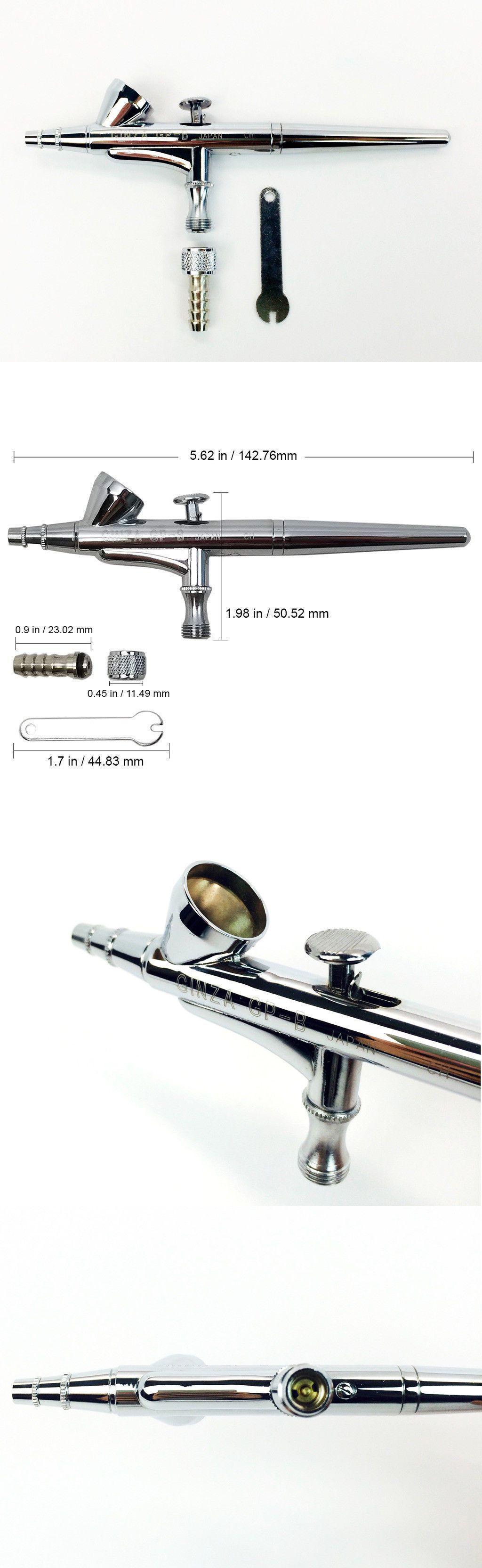 Airbrush Parts 183093: Japan Ginza Hp Br Dual Action