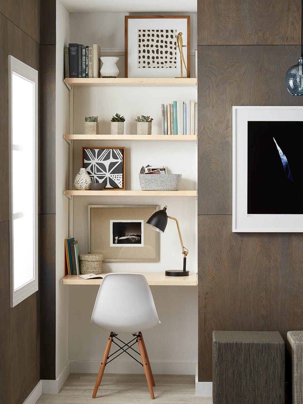 Photo of 10 Small Space Shelving Solutions That Maximize Your Storage Potential