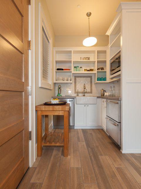 51 Small Kitchen Design Ideas That Rocks Shelterness Simple Kitchen Design Small House Kitchen Design Simple Kitchen