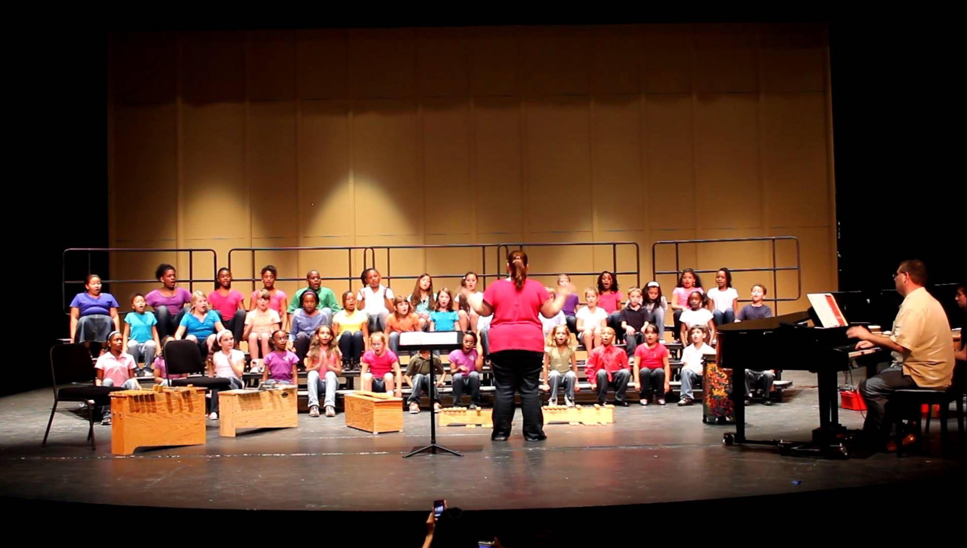 Neighborhood Choir Club