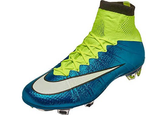 Nike Womens Mercurial Superfly FG Soccer Cleats - Blue Lagoon ... ff0a0ef07d