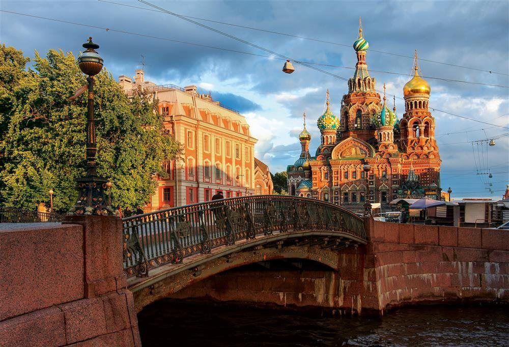 San Petersburgo, un paseo por la ciudad de los zares · National Geographic en español. · Rutas y escapadas