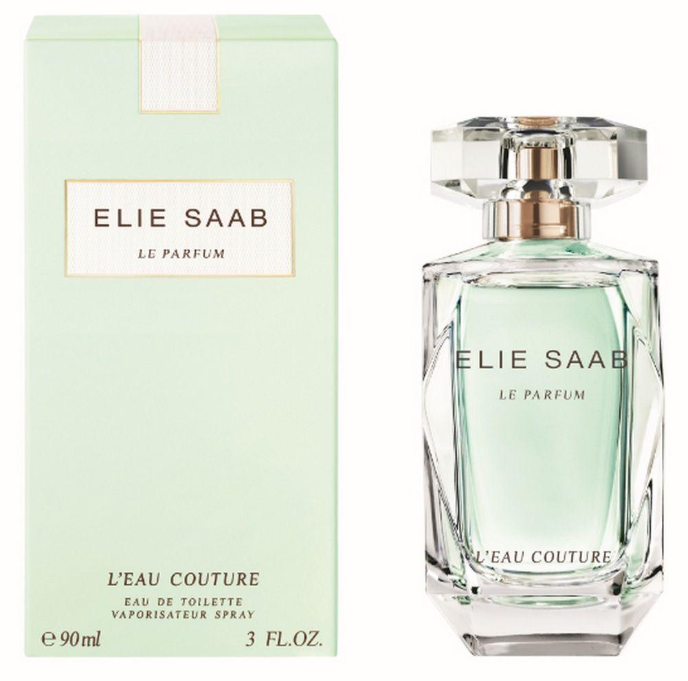 Elie Saab - Le Parfum L EAU COUTURE