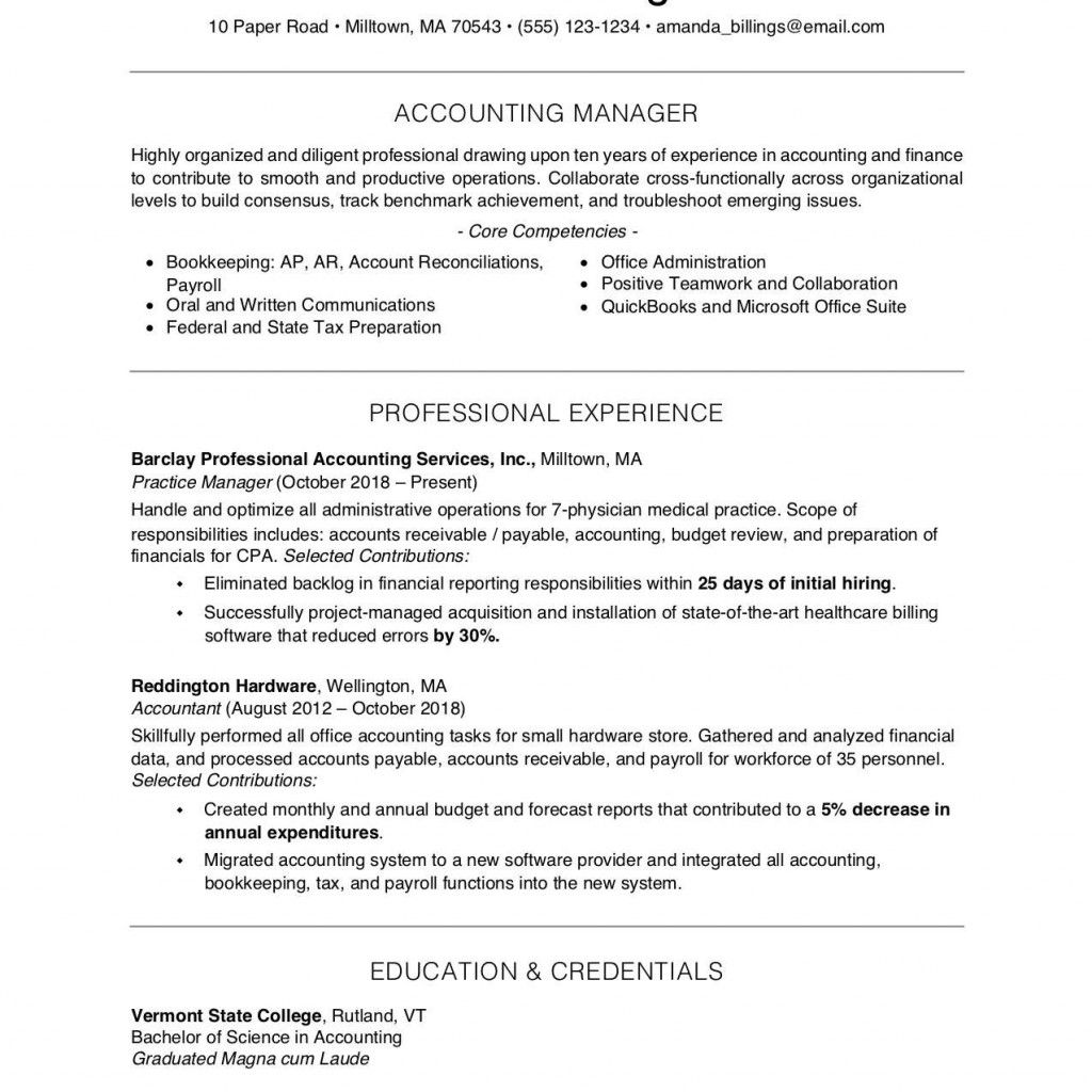 Account Manager Resume Template Free 2021 Sample Resume Templates College Resume Template Resume Template