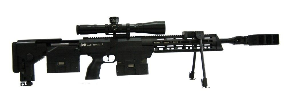 Dsr 50 Sniper Rifle Daily Awesomeness Guns Weapons Airsoft