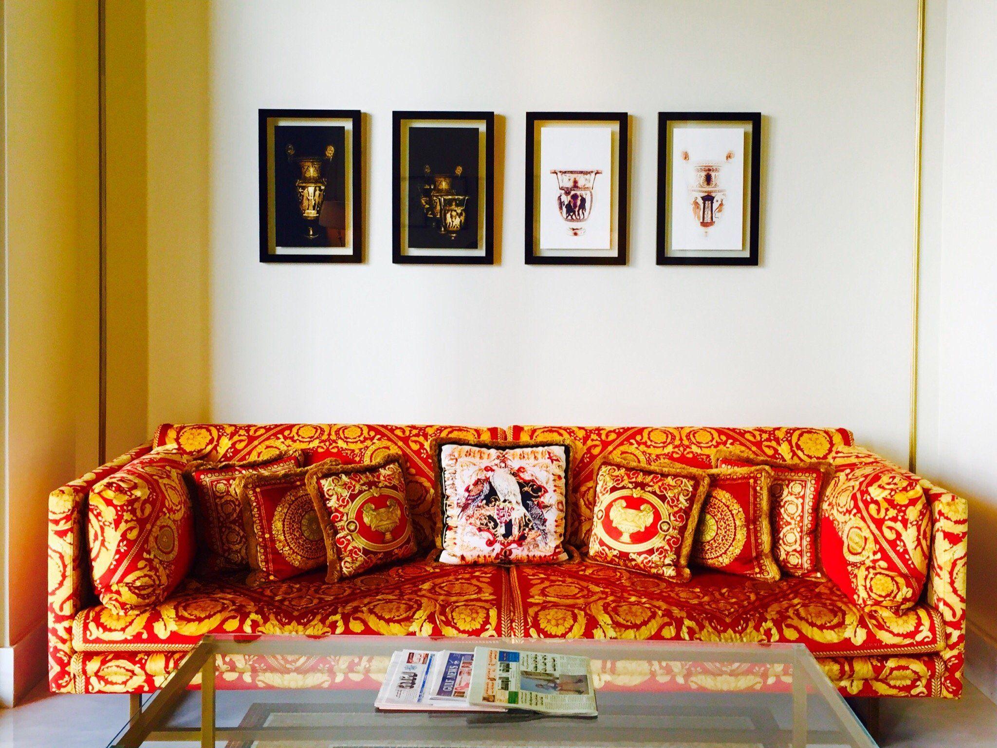 Palazzo Versace Dubai - arvostelut sekä hintavertailu - TripAdvisor