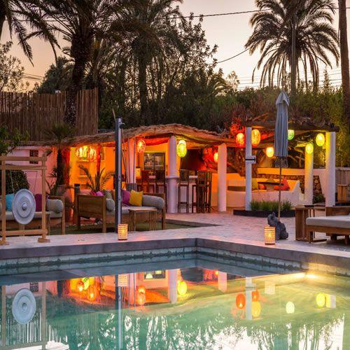 Unique Ibiza Ibizazen Hotel Best Boutique Hotels Small Luxury
