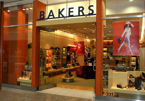 Bakers Shoe Stores Have Filed For Bankruptcy While I Will