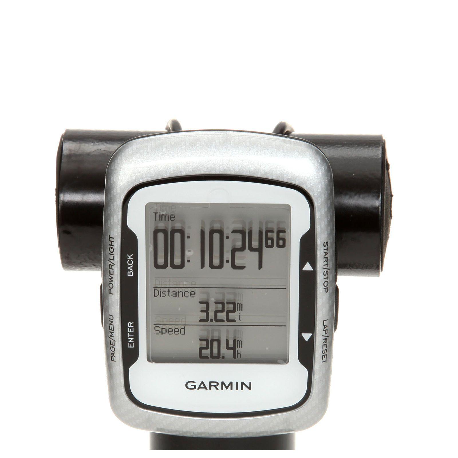Wiggle | Garmin Edge 500 Black GPS Cycle Computer | GPS Cycle Computers - £176