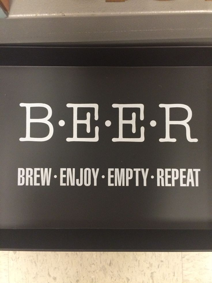 Friends And Beer Quotes Quote Addicts Diy Signs