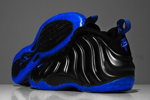 Air Foamposite One Big Bang? Bump