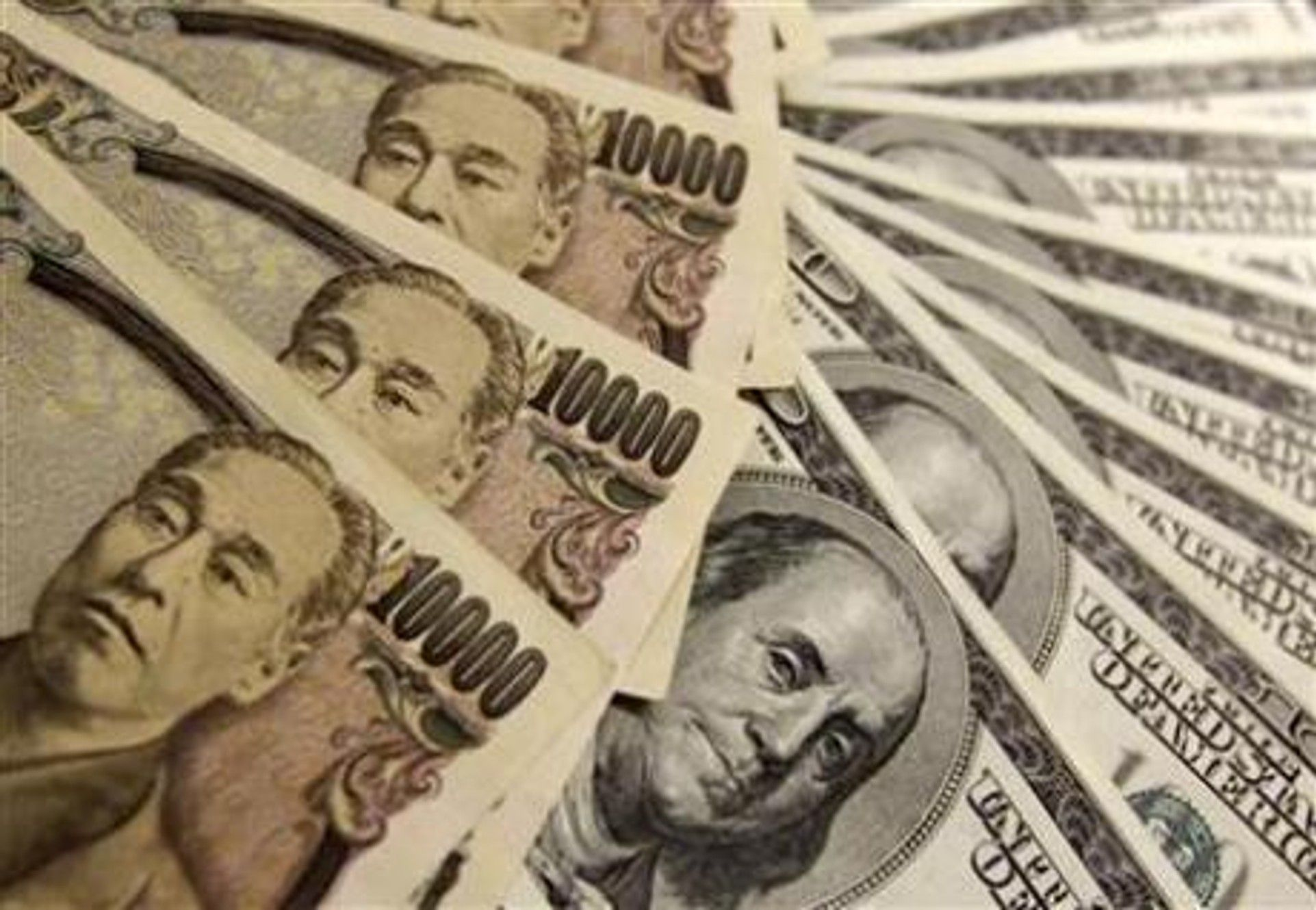 Equity World Surabaya Bank Of Japan Diharapkan Pandu Suku Bunga Jangka Pendek Ke 0 1 Persen Yen Safe Haven Surabaya