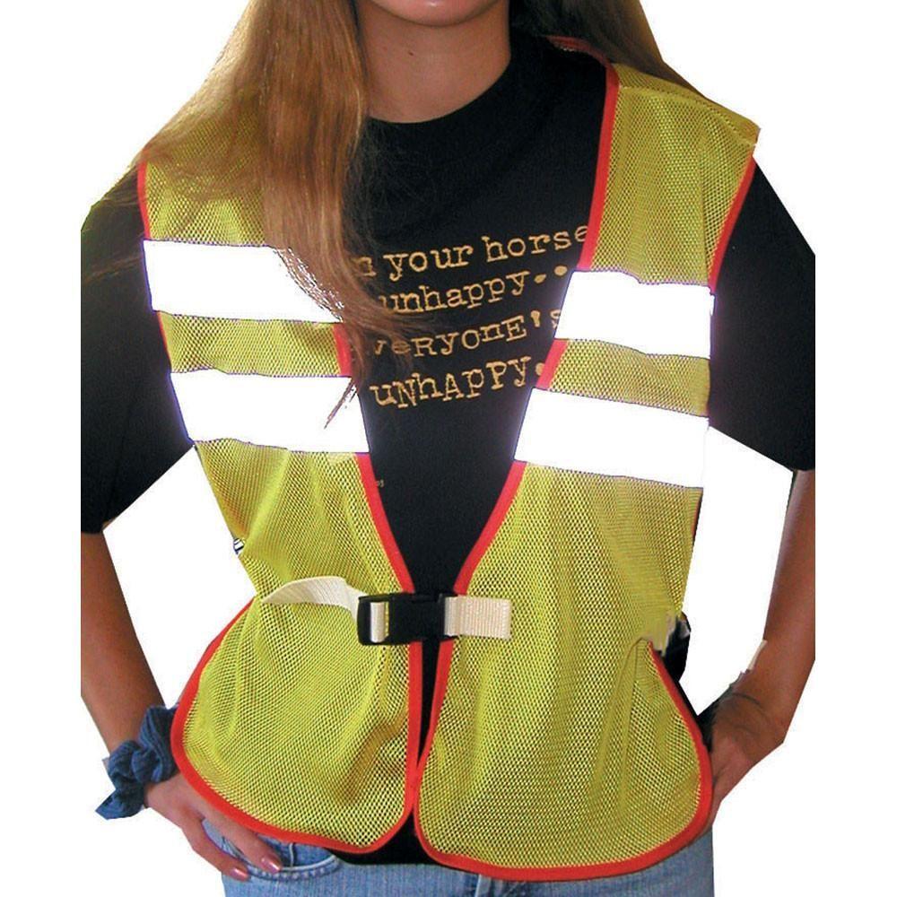 Reflective Safety Vest Vest, Fashion, Best home gym