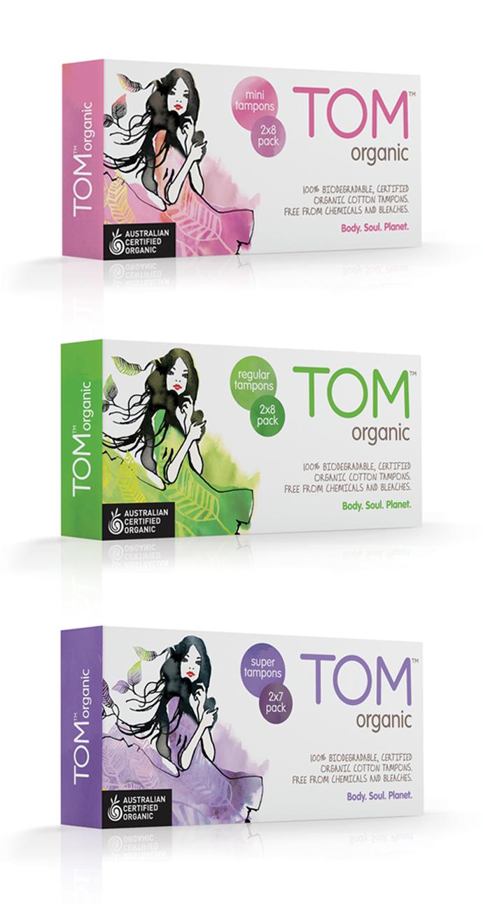 Feminine health brand