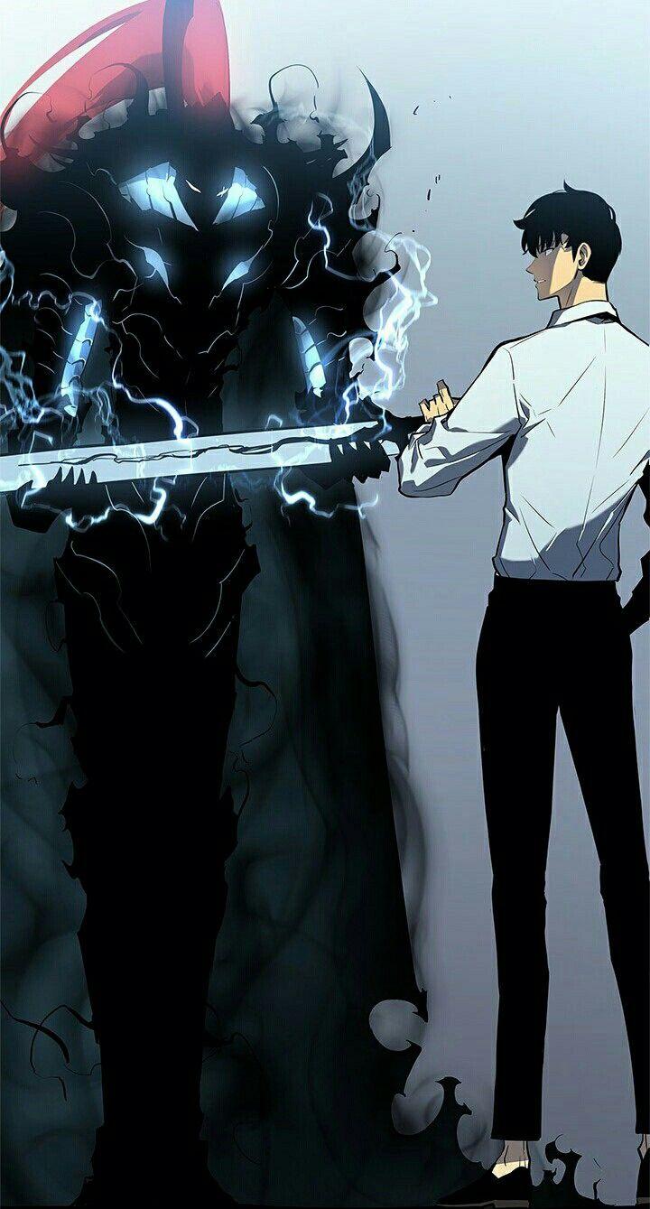 Solo Leveling Season 2 em 2020 Personagens de anime