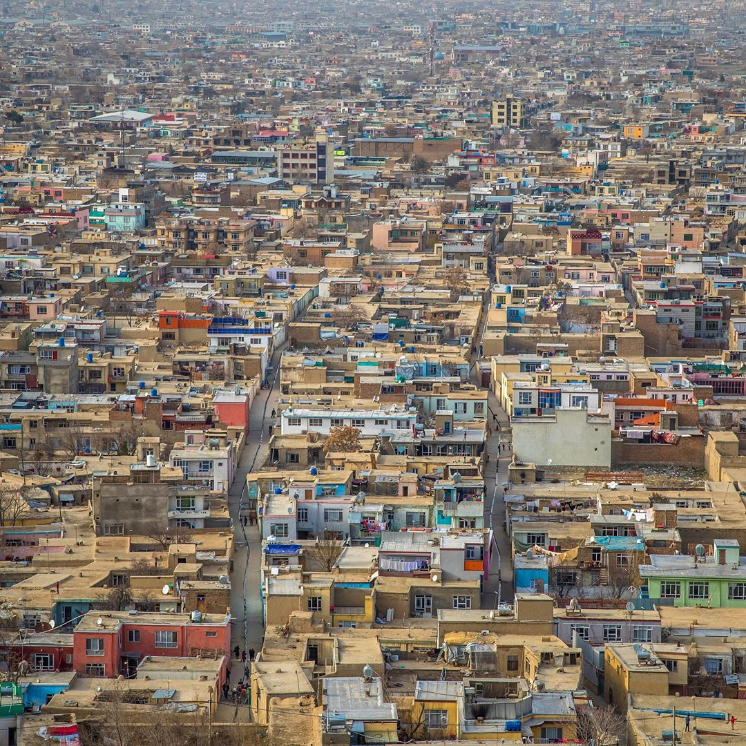 Pin On Kabul