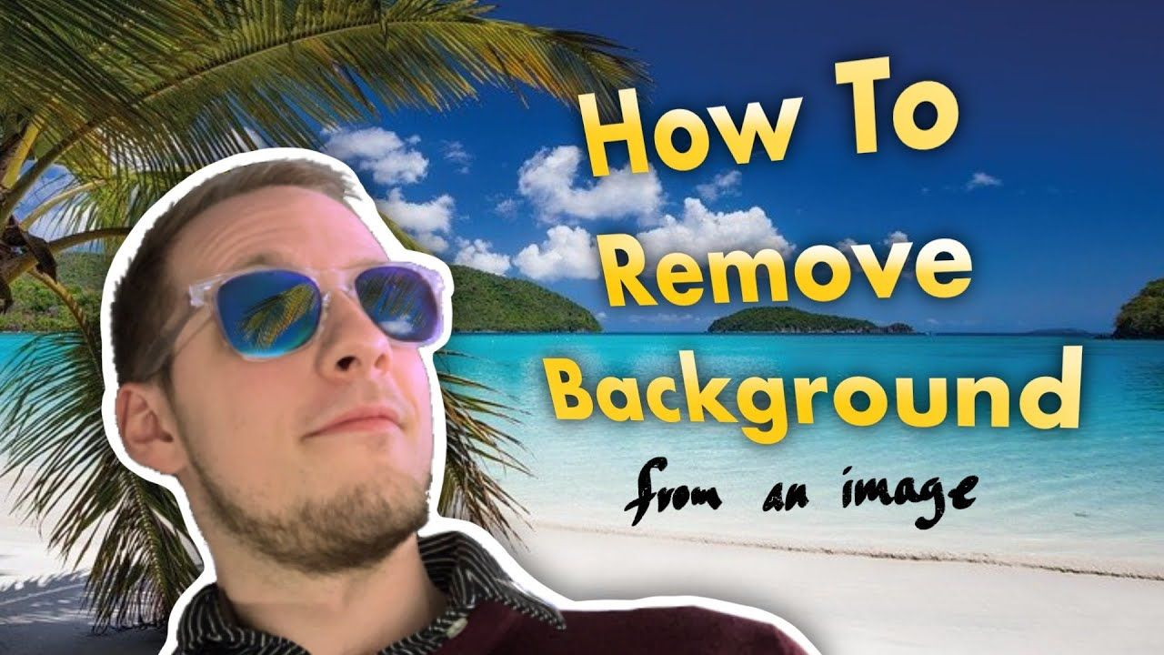 How To Remove A Background From An Image With Procreate On Ipad Youtube In 2021 Procreate Tutorial Remove Background From Image Procreate