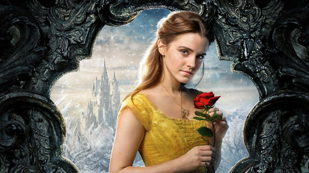 Emma Watson | Belle beauty and the beast. Beauty and the beast. Emma watson