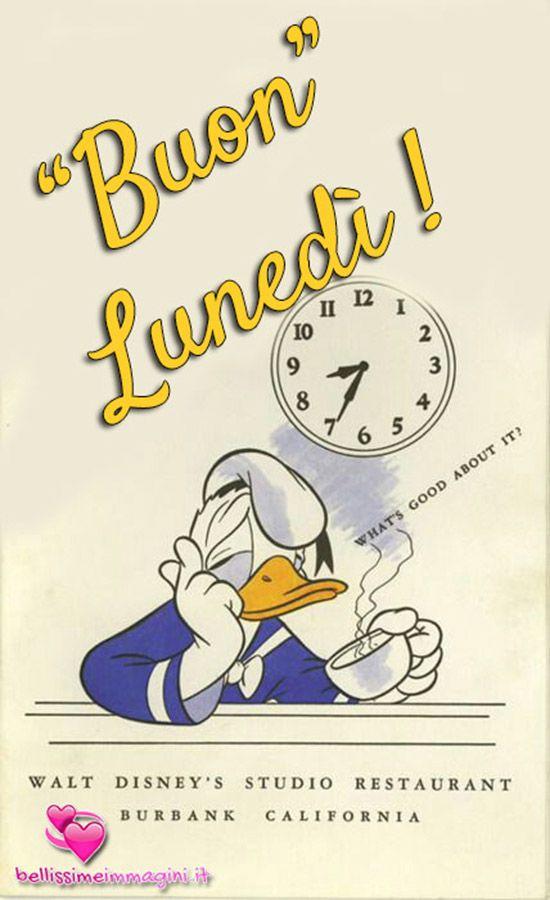 Buongiorno buon luned simpatico con paperino w oskie for Buon lunedi whatsapp