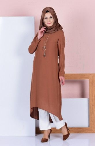 Sefamerve Taba Tunik Vetements Fashion Hijab Fashion Muslim Fashion