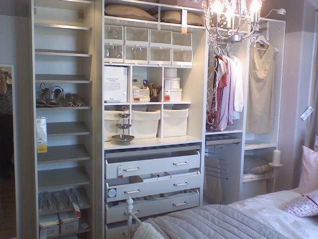 Unique Exactly what I um going to do start my walk in closet PAX closet Schlafzimmer DekoBegehbarer KleiderschrankAnkleidezimmerPax KleiderschrankIkea