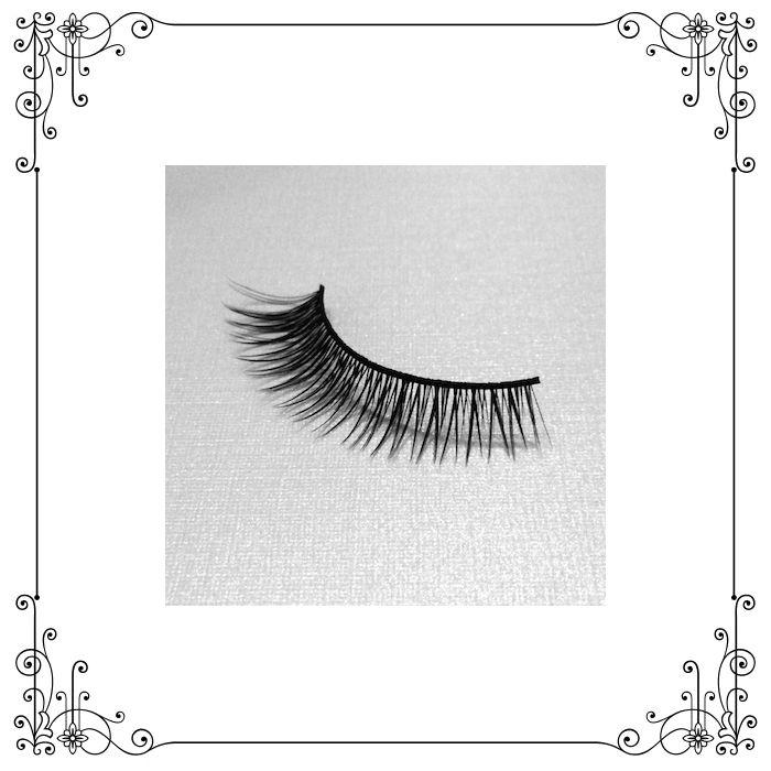 Lovely 01 False Eyelashes #beauty #eyelashes #uoolaa http://uoolaa.com