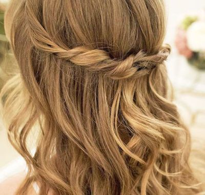 Wedding Hairstyles For Long Hair Guest Easy Wedding Guest Hairstyles Guest Hair Hair Styles