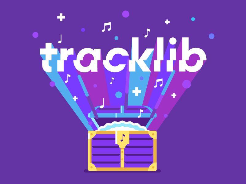 Tracklib | Popular Dribbble Shots | Flat illustration, Game