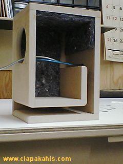 Speaker Box Design Subwoofer Diy Speakers Bookshelf Bluetooth