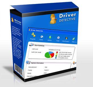 driver detective registration key generator free download