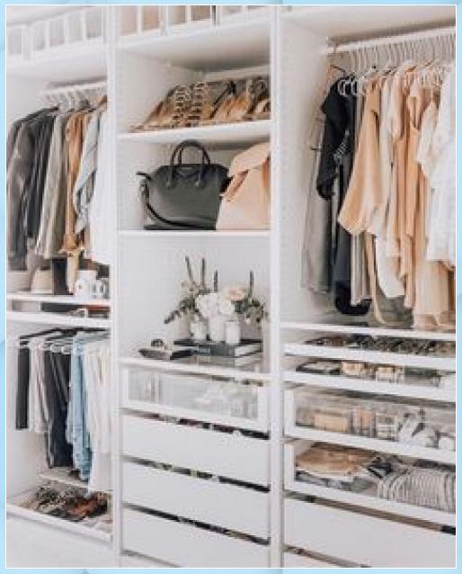 Le Misure Minime Per Progettare La Cabina Arm Kleiderschrank Jugendzimmer Misure Mini In 2020 Kleine Schlafzimmer Schranke Schrankentwurf Begehbarer Kleiderschrank
