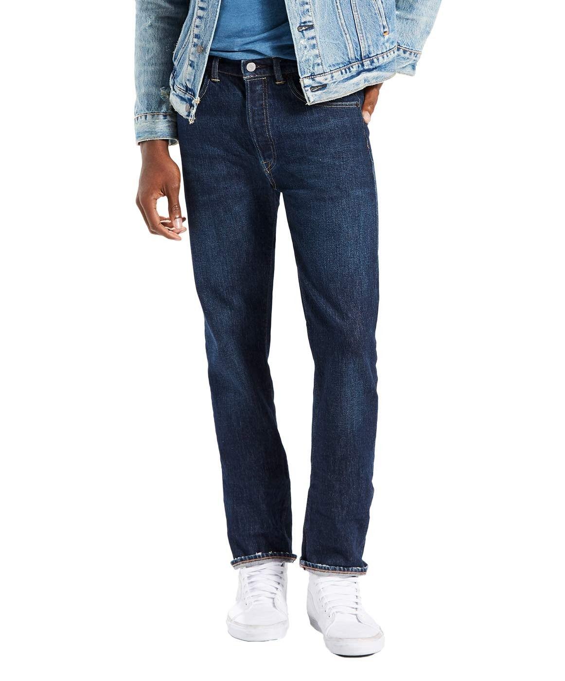 the best attitude 32952 eb7bd Levis 502 Jeans - Tapered Fit - City Park | Fashion für ...