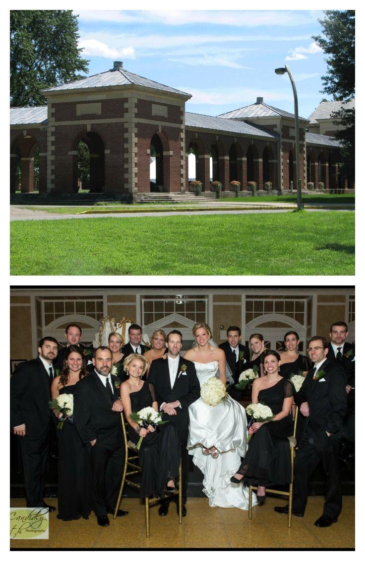 Magnificent and fabulous saratoga wedding venue the hall